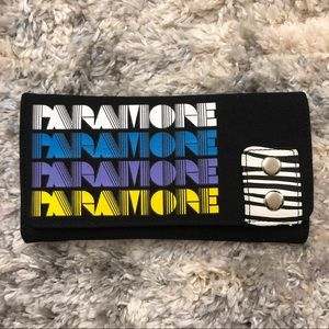Paramore Wallet